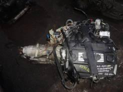 Двигатель BMW N43B20 с АКПП GA6HP19Z на BMW E90