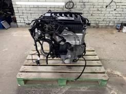 Двигатель контрактный Volkswagen Touareg 3.6 BHK