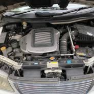 Двигатель в сборе Nissan Presage YT25DDTI