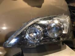 Фара Honda CR-V RE# 07-12 оригинал, левая, галоген