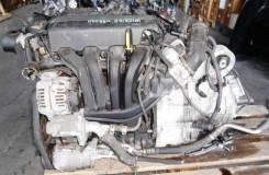 Двигатель MINI Cooper BMW W10B16 с АКПП на Mini Hatch