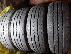 Pirelli Chrono 2, 215/65 R15