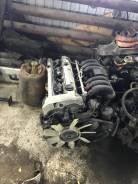 Двигатель m104