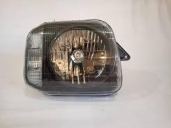 Оптика для а/м Suzuki Jimny R