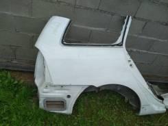 Крыло заднее на Toyota Corolla Fielder 2003