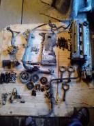 Двигатель j20a в разборе