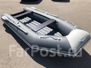 Мастер лодок Аква 3600 НДНД. 2020 год, длина 3,60м., двигатель подвесной