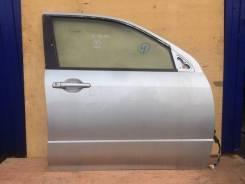 Дверь передняя правая CU2W