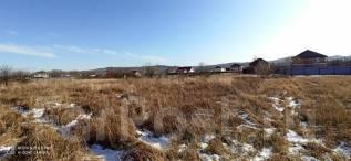 Отличный земельный участок с. Корсаково-1. 940кв.м., собственность