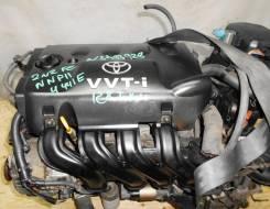 Двигатель 2NZ-FE Без пробега по РФ
