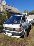 Toyota Town Ace. Продается микрогрузовик 1989 г в Арсеньеве, 1 800куб. см., 1 000кг., 4x2