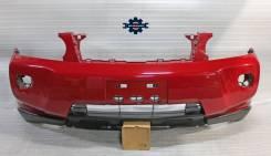 Бампер передний (дорестайлинг) Nissan X-Trail TNT31