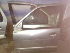 Дверь Daihatsu Terios, Toyota Cami, J102G. левая передняя