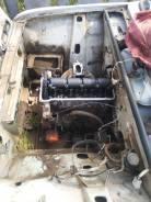 Двигатель ваз 2101+кпп