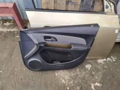Обшивка двери передняя правая Chevrolet Cruze (J300) 2009-2016