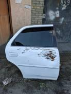 Дверь задняя правая Toyota Cresta