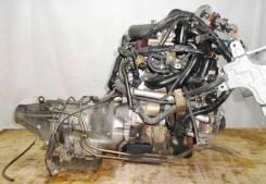 Двигатель Daihatsu EF-DEM с АКПП на Daihatsu Terios Kid J111G J131G