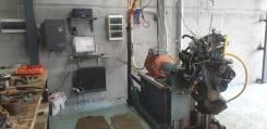 Диагностика двигателей.