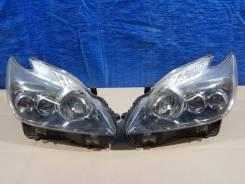 Фара правая 47-30 LED 2линзы toyota prius zvw30-16