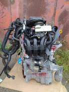 Двигатель Toyota Passo 1kr-fe