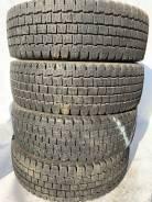 Bridgestone Blizzak W969. всесезонные, б/у, износ 10%