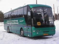 Neoplan. Продается автобус 316, 49 мест