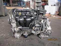 Двигатель с акпп Mitsubishi 4B12