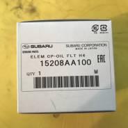 Фильтр масляный Subaru original 15208AA100