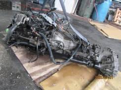 Двигатель с АКПП Toyota 3C-T