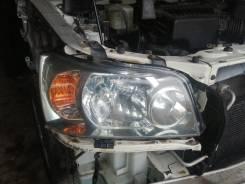 Фара правая Toyota Kluger 2005 MHU28W 3MZ-FE