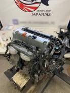 Двигатель K24A 2.4L от Honda Cr-V RE4 #1 2007г