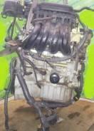 Двигатель CR14 Nissan Cube March Micra Note контрактный оригинал