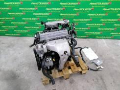Двигатель на Toyota Caldina ST 210 3S-FE Пробег 63 тыс. км