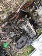 ДВС Toyota 5a в разбор