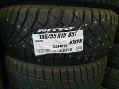 Nitto Therma Spike, 195/55r15