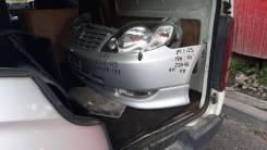 Бампер Toyota allex