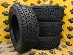 Bridgestone Blizzak DM-V2, 245/60R18