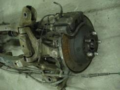 Диск тормозной задний правый+левый Kia Sorento XM 584112P000
