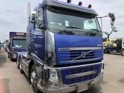 Volvo. Продам FH, 13 000куб. см., 61 000кг., 6x4. Под заказ