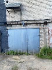 Гаражи капитальные. улица Сабанеева 24, р-н Баляева, 18,0кв.м., электричество, подвал.