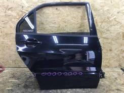 Дверь задняя правая Mitsubishi Lancer Evolution CT9A 01