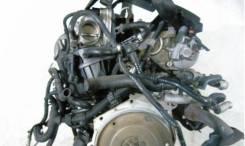Двигатель Audi A3 BLY (8PA) 2004-2013