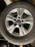 Колеса для Тойота Ленд Крузер