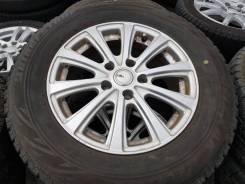 Зимние колёса Bridgestone Blizzak Revo GZ 215/65R16