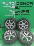Колеса FEID LT225/45/R17 Dunlop Direzza