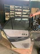 Дверь передняя правая левая Ford Lazer 2000г