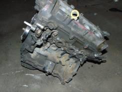 Двигатель Toyota Platz #SP1# 1999 1SZFE
