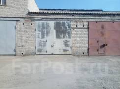 Боксы гаражные. улица Волочаевская 5, р-н центральный, 165,0кв.м., электричество
