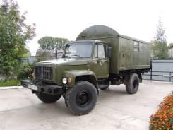 ГАЗ 3308 Садко. Продам вездеход ГАЗ 3308, 4 250куб. см., 3 000кг., 4x4