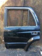 Дверь задняя левая Toyota Hilux Surf KZN185